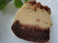 Kodrit Kadir o tarta de flan Ver receta: http://www.mis-recetas.org/recetas/show/72281-kodrit-kadir-o-tarta-de-flan