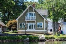 Lake Cottage 32