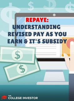Revised Paye as you Earn is a great student loan plan, but it has some nuances. Federal Student Loans, Student Loan Debt, Student Loan Interest, School Loans, 10 Year Plan, Student Loan Repayment, Student Loan Forgiveness, Tax Advisor, Make More Money