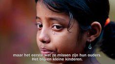 In dit filmpje gaat het over Tania. Dit is een meisje van 9 jaar die kinderarbeid verricht. Iedereen kent het woord kinderarbeid maar dit houdt zoveel erge dingen in. In dit filmpje leggen ze haar leven uit.