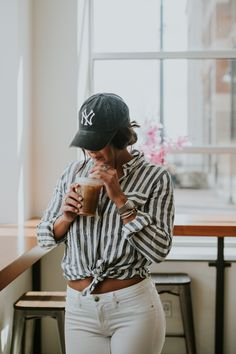 3b038fb8bfd 224 Best baseball cap outfit images in 2019