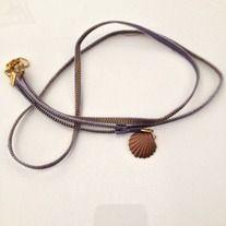 Products · Purple Zipper Bracelet- Mermaid · Creations By Br1ttn3y's Store Admin