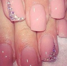 Simple nails!!