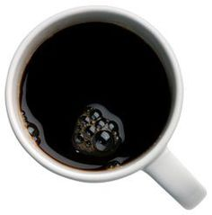 strong black coffee - Wash your hair with the following rinse. Pour the rinse through your hair 15 times, re-rinsing with the same liquid. On the final rinse, wring hair, and leave for 15 minutes before rinsing with clear water. Brunette: Rinse hair with a strong black tea, or black coffee. NOTE: This process must be repeated daily for a few weeks before you notice any changes.