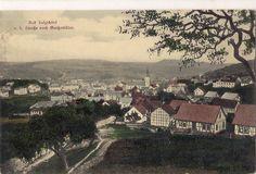 Lüderberg 1908