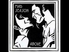 Mad Season - Above (Full Album)