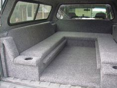 Flow truck bed sleeping platform, might make something similar for Kelsey's truck after she gets her camper/topper.truck bed sleeping platform, might make something similar for Kelsey's truck after she gets her camper/topper. Auto Camping, Truck Bed Camping, Camping Survival, Camping Gear, Truck Topper Camping, Pickup Camping, Truck Toppers, Motorcycle Camping, Diy Camping