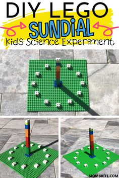 Primary Science, Science Experiments Kids, Science For Kids, Stem For Kids, Lego For Kids, Lego Projects, Science Projects, Lego Challenge, Lego Activities