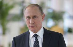 Путин: государство продолжит создавать условия для занятий спортом и возрождать ГТО   11 октября, 16:59   http://tass.ru/sport/3695663