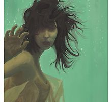 Mint Girl. by TMKSCH