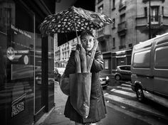 Rue Auguste Chabrières Photo by Christophe Debon -- National Geographic Your Shot