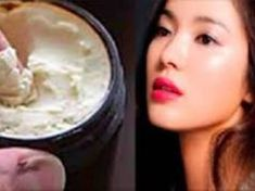 Amazing Japanese Mask for Beautiful and Young Skin even after the Age of 50 - Remedy For Me Beauty Skin, Health And Beauty, Lower Your Cholesterol, Cosmetic Treatments, Younger Skin, Sagging Skin, Tips Belleza, Face Skin, Oily Skin