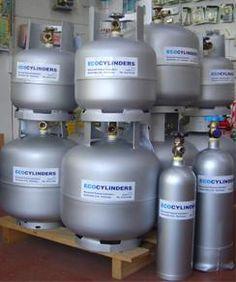 Eco-cylinders