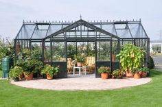 Hobby greenhouses. | JD Construction Ab