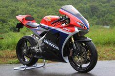 Honda NC35 - TYGA