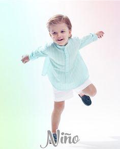 Margarita and Co | Moda infantil para niño