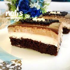 Nutellalı Islak Pasta (şahane)