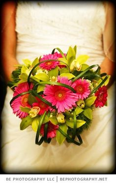 Bouquet--Awesome!