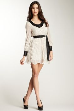 LOVE this dress!!! The collar and hem line are adorable. by Double Zero