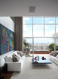 A1 Arquitetura - Apartamento Campo Belo
