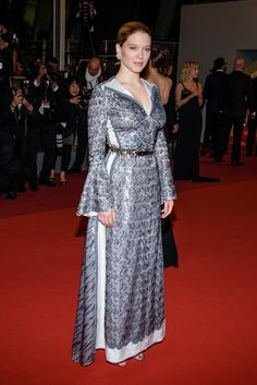 Pin for Later: Every Single Look From the Cannes Film Festival You Just Can't Miss