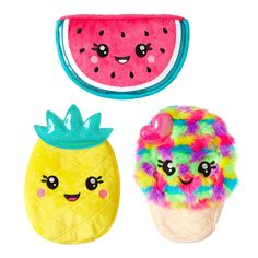Fluffy Friends Pencil Case | Smiggle UK