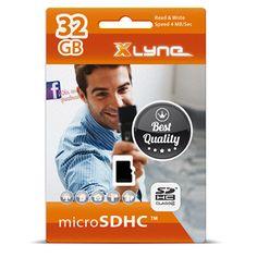Xlyne micro SD Karte 32GB
