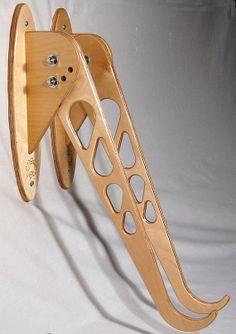 RavenRacks Surfboard Racks by RavenWorksWest on Etsy, $65.00
