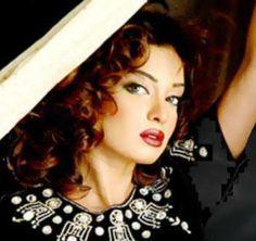 Pakistani fashion model, Aminah Haq