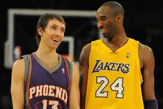 Three great leaders in the NBA, Nash, Allen, and Hill, all join three great teams, Lakers, Heat, and Clippers! 2012 will be a great season!  Dave Cochran, Seattle