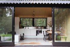 Natuurhuisje 30936 - vakantiehuis in Oudemirdum