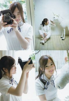 Minami Hoshino
