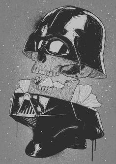 Star Wars Darth Vader #starwars