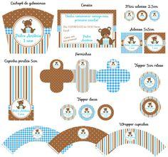 festa-personalizada-ursos-marrom-e-azul