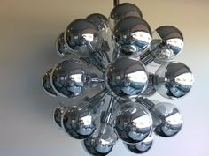 LIGHTOLIER CHANDELIER Vintage Mid Century by FLORIDAMODERN33405 Sold but cool