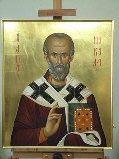 о агиос Николаос