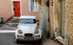 Photo Essay: If I Lived in Provence