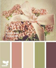 New bedroom colors romantic design seeds 49 ideas Colour Pallette, Color Palate, Colour Schemes, Color Combos, Rose Gold Color Palette, Design Seeds, Pantone, Plum Color, Maroon Colour