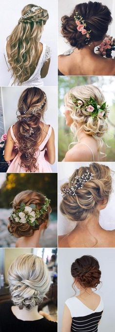TOP WEDDING HAIRSTYLES YOU'LL LOVE FOR 2017 TRENDS#Hair#Musely#Tip TOP WEDDING HAIRSTYLES YOU'LL LOVE FOR 2017 TRENDS#Hair#Musely#Tip