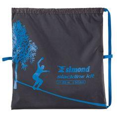 Deportes de Escalada Escalada y Alpinismo - SLACK LINE 25 m SIMOND SIMOND - Material de Escalada