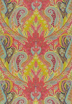 174880 Cambay Paisley Print Sandalwood by Schumacher Fabric Motif Paisley, Paisley Fabric, Paisley Design, Paisley Pattern, Paisley Print, Paisley Park, Pattern Fabric, Textiles, Groomsmen
