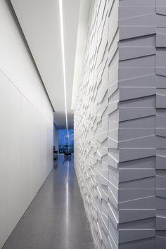 Layers of White by Pitsou Kedem