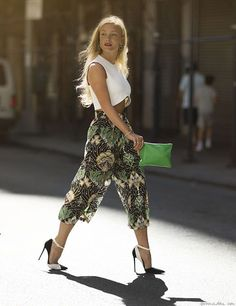 Street Chic :: Kate Foley - Inside The Lovely