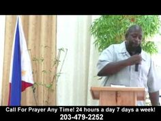 power of prayer outreach ministry international