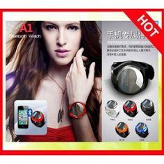 Montre Bluetooth Téléphone avec Affichage Numero appelant