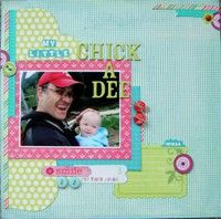 Love this layout.  A Project by MicheleD_utah from our Scrapbooking Gallery originally submitted 07/10/12 at 06:45 PM