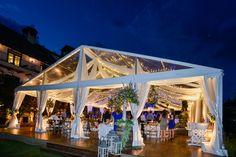 Real Colorado Wedding: Ashley and Nathan | Butterfly Wedding at The Lodge and Spa at Cordillera