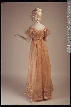 regency ball gown museum - Cerca con Google