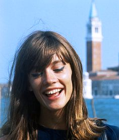 Françoise Hardy. http://www.lisaeldridge.com/video/26437/alexa-chung-makeup-tutorial-starring-alexa-chung/