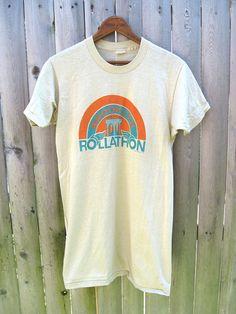 Brooklyn Rollathon T-Shirt